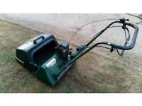 Lawnmower ATCO Commodore B20E