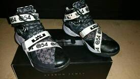 Nike LeBron Soldier IX Limited Edition