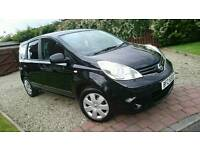 2010 Nissan Note - Immaculate