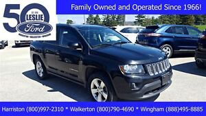2014 Jeep Compass North | Local Trade | A/C