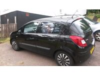 Corsa D 2007 for sale only 44000k