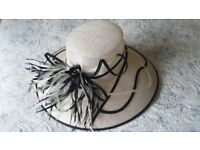 Hats suitable for Weddings/ Races