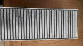 Masters Of The Millennium 30 CD Box Set