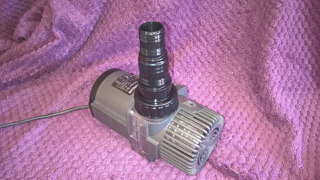 finest selection 50847 e84e4 Aqua Medic DC Runner 5.0 Pump   in Basingstoke ...