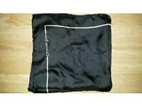 Dior poket square 100% silk