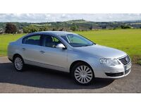 Showroom Condition 2009 Volkswagen Passat 2.0 TDI CR Highline