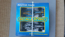 SCALEXTRIC C2858 Racing Pack