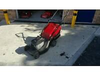 Petrol Lawnmower - Mountfield Self Drive Mower