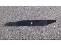 "12"" 30cm 300mm Quality Metal Blade for Qualcast Hoverlite Contura Lawnmowers brand new spare blade"
