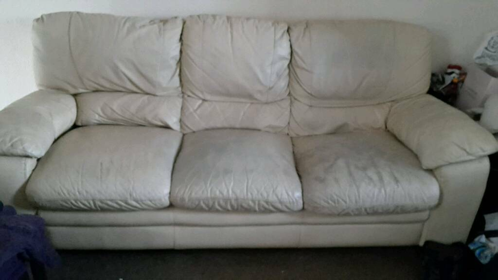 3 and 2 seat sofa