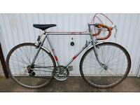 "Viscount ""Sprint"" Road Bicycle For Sale in Good Riding Order"