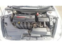 Toyota Celica 1.8l 140BHP