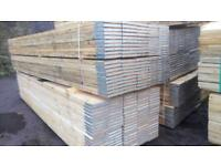 ☀️ 13FT SCAFFOLDING BOARDS BRAND NEW!!
