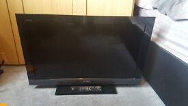 Sony Bravia 32inch LCD TV, Full 1080p, Freeview HD