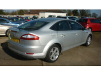 FORD MONDEO 2.0 Sport 5dr (silver) 2011