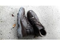 Mens walking/winter boots