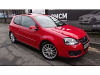 2008 Volkswagen Golf 2.0TDI GT - F.S.H - ONLY 67,541 MILES - HEATED LEATHER - gti gtd focus st 320d
