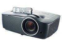 Optoma HD141X - Portable 3D 1080p DLP Projector - 3000 ANSI lumens