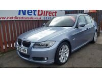 ONE OWNER BMW 3 SERIES 3.0 325i SE 4dr - INCREDIBLY LOW MILEAGE!