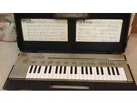 Yamaha Portasound PC-100 Electronic Keyboard