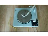 Garrard turntable spares / repairs