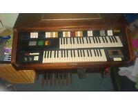Hammond Organ Mint Condition 1969