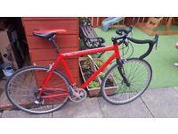 Road bike Viking Sprint 58cm frame