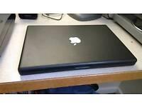 """Apple MacBook 2006 2.0 GHz 2GB RAM 13"""" 80GB HDD Leopard"""