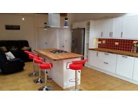 AN AMAZING PURPOSE BUILT 3 BED HOUSE TO RENT IN BARKING FOR £1650! FULLY FURNISHED WITH A GARDEN.