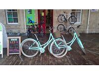 Ex hire bike sale