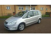 FORD GALAXY 1.6 ECOBOOST 7 SEATER (2011) GOOD CONDITION, REDUCED