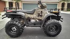 Used 2013 Polaris Sportsman 500 HO