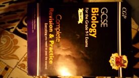 AQA Exam Books (All Subjects)
