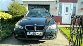 BMW 320d ES 3 Series