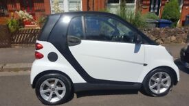 Smart Car ForTwo 2009
