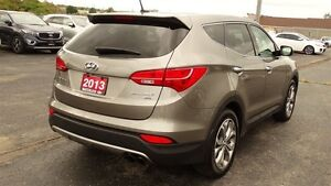 2013 Hyundai Santa Fe 2.0T AWD SE Spacious Interior Kitchener / Waterloo Kitchener Area image 6