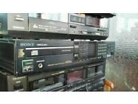 SONY CD PLAYER CDP -502ES HIGH-END
