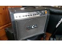 Engl Screamer e330 50w valve guitar amp combo