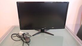 LCD Monitor 24 inches (Acer G246HL)
