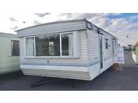 28x12ft caravan - Free UK delivery