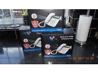 BT Decor 2600 Premium Nuisance Call Blocker RRP £30-Brand New in the Box