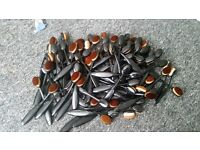 78x makeup brushes £30 for the lot