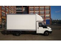 Luton van for sale - Box replaced 2 years ago - engine perfect
