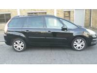 Citroen C4 Grand Pissaco 1.6 diesel Reg62 (2012) New Year MOT 6 Month PCO Low Mileage 55900 £4495