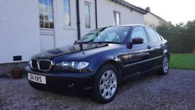 *PRICE REDUCED*BMW E46 3 Series Very Low Miles