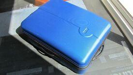 Nested Hard Case Suitcases