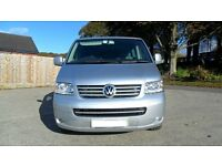 vw caravelle tdi 130bhp swap px why