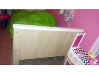 babies cot bed , push chairs, car seat and living room handmade chair