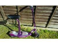Razor E100S ELECTRIC Scooter