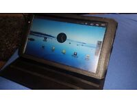 Archos Arnova 10 inch Tablet (4GB Memory, Android 2.3 Gingerbread, 1Ghz Processor)